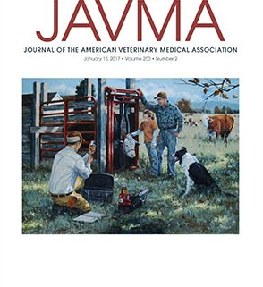 NASC Profiled in Journal of the American Veterinary ...
