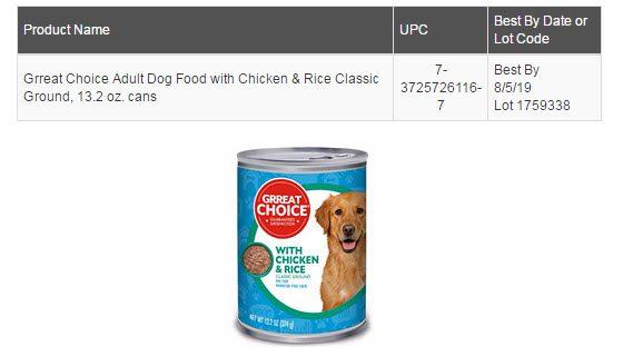 Grreat Choice Cat Food Manufacturer