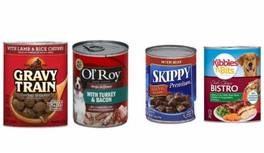 Skippy Dog Food History