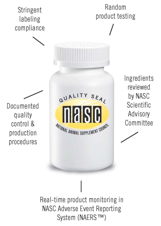 NASC Quality Seal | NASC LIVE